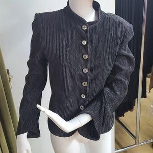 Giorgio Armani Button Jacket
